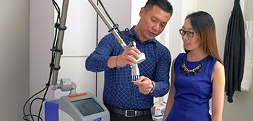 NeoAsia – Medical Aesthetics Distributor